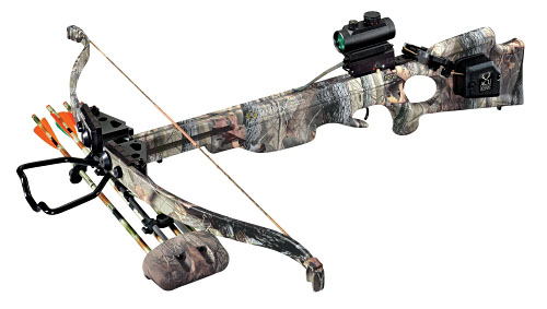 Barnett Horton Stryker Tenpoint Crossbows Accessories