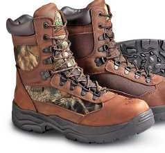 3ce5654ee2a Rocky Boots: BearClaw II, DeerStalker II, ProHunter™ 4-in-1 Parka