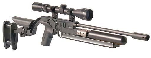 Rohm Twinmaster Target Air Pistols